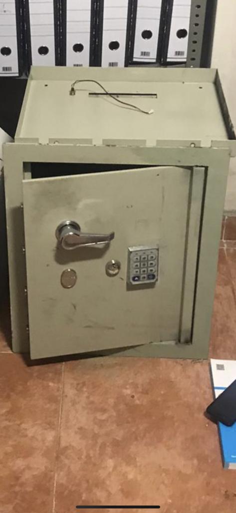 Cerrajeros valladolid cajas fuertes