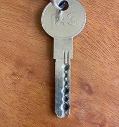 llave-cilindro-perfil-europeo-cerrajeros-valladolid